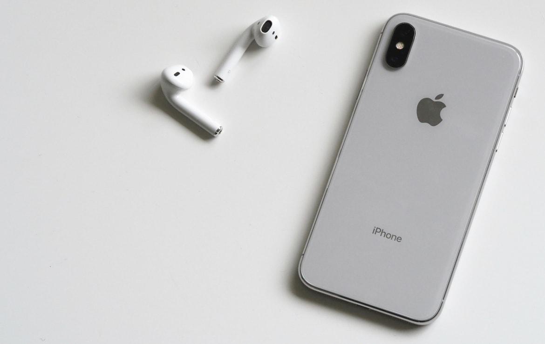 Présentation des nouveaux iphones XS, XS Max et XR